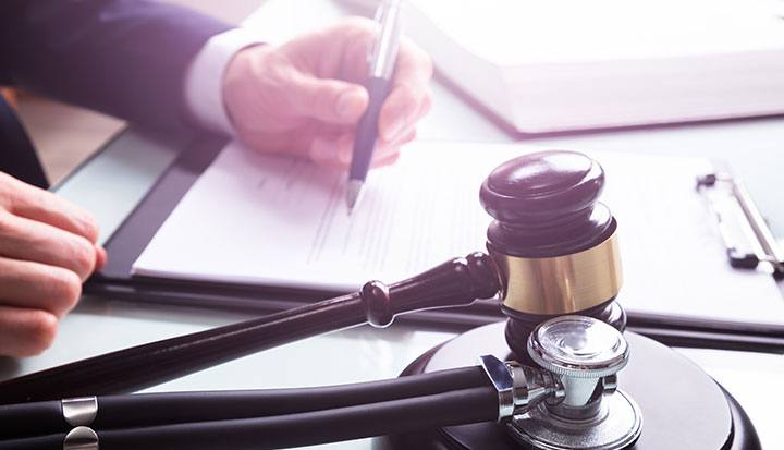 Medical Professional Liability Insurance in San Diego, Los Angeles, Ventura
